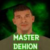 Master Dehion