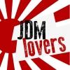JDM LOVERS