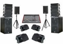 Reparacion de Audio Profesional