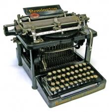 Reparacion de Máquinas de Escribir