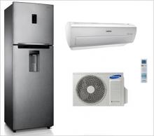 Reparacion de Refrigeración