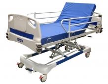 Reparacion de Camas de Hospital