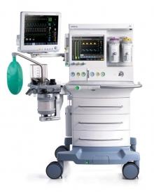 Reparacion de Máquinas de Anestesia