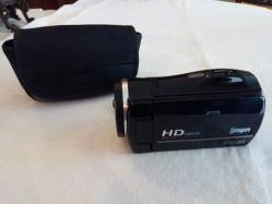 imagen adjunta de ¿camara siragon lv53x no enciende sin el cargador , cambie la bateria?