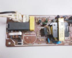 imagen adjunta de Nesecito la capacitancia del electrolitico principal dvd presicion