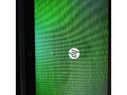 imagen adjunta de Pantalla verde en mi laptop