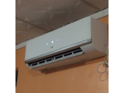 imagen adjunta de Tengo un aire de esa marca Delonghi modelo DLA3200F