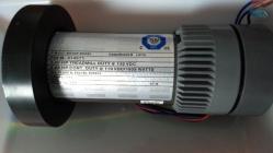 imagen adjunta de motor cinta de correr averiada consume muchos amperios