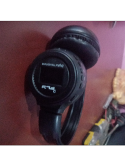 imagen adjunta de Audífonos headphone digital se apaga