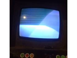 imagen adjunta de Pantalla de arcade funciona mal