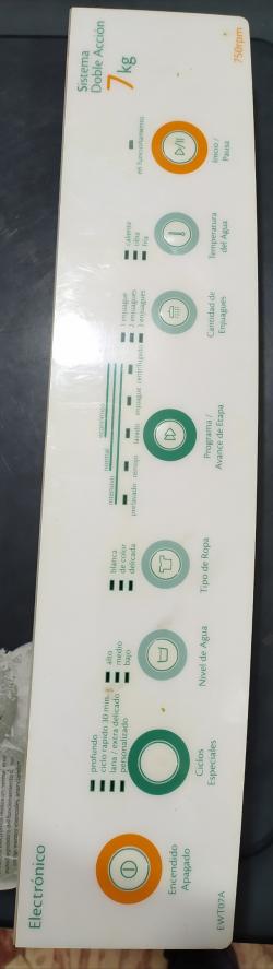 imagen adjunta de Problemas con plaqueta EWT07A