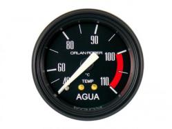 imagen adjunta de Reloj de temperatura de agua