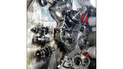 imagen adjunta de Moto leopar 110, 4 cambios