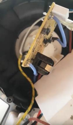imagen adjunta de fusible motor soupmaker phillips