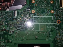 imagen adjunta de Laptop Dell Inspiron no enciende