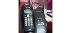 imagen adjunta de Cambiar timbre y activar tono de teclas de Panasonic KX-TGA233LAB