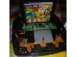 imagen adjunta de Tengo una consola apev tech modelo fp 3010 video juego