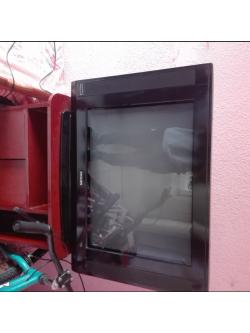 """imagen adjunta de Falla en TV Phillips 29 """" slim line- Enciende por 5 segundos y apaga"""