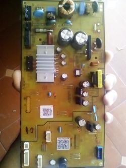 imagen adjunta de Nevera samsung rt25faradsp no arranca el compresor