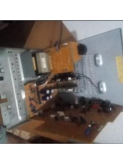 imagen adjunta de No prende equipo de sonido JVC mx j 30