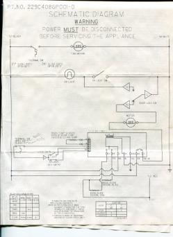 imagen adjunta de Puedo convertir Horno digital GE JKP13 en horno con tres mando
