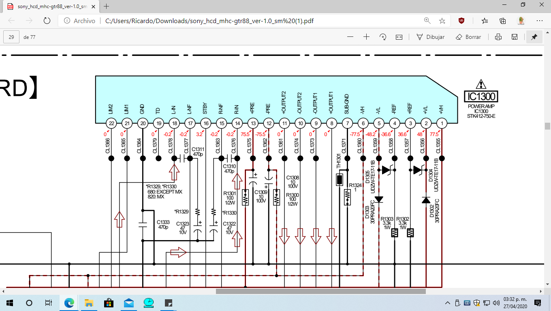 Solucionado  Adactacion Del Stk 412 150 Al Stk Q Lo Remplasa