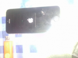 imagen adjunta de iphone 5s se queda en  verificando la restauracion del iphone
