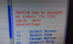 imagen adjunta de System may be damaged or reduce its life cycle when overvoltage