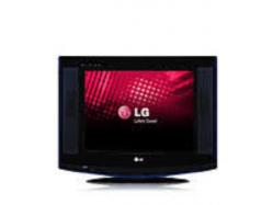 imagen adjunta de Tv Lg 21SA1RL  No enciende, Transistor Horizontal se quema inmediato..