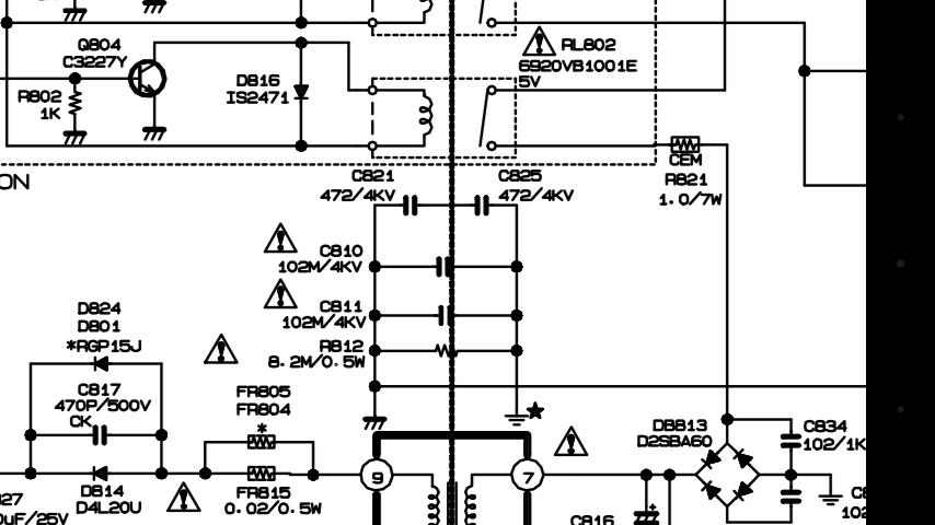 Lg  Rp-20cb20a  Chassis  Sc-023a  Queda Encendido
