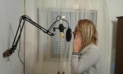imagen adjunta de Microfono condensador