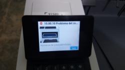 imagen adjunta de Error Cartucho 10.00.10 HP LASERJET M607