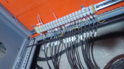 imagen adjunta de Acometida de Armario Electrico.