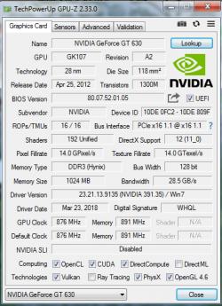 imagen adjunta de Battlefield 3 Dejo de Funcionar con GPU DX 11 cumpliendo requisitos mí