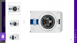 imagen adjunta de Consulta sobre lavarropa drean luz de fin de lavado