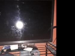 imagen adjunta de Tv en negro