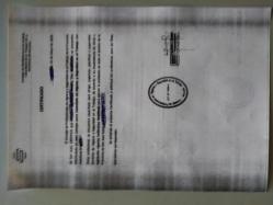 imagen adjunta de Impresora brother  dcp 1617 nw -  imprime con manchas