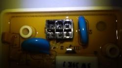 imagen adjunta de Gafa Acquarius 6.5 Fuzzy Logic - Conexiones de placa